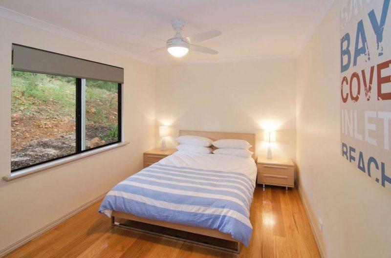 Tranquility, Yallingup, Western Australia