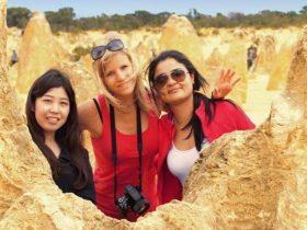 Travel Western Australia, Perth, Western Australia