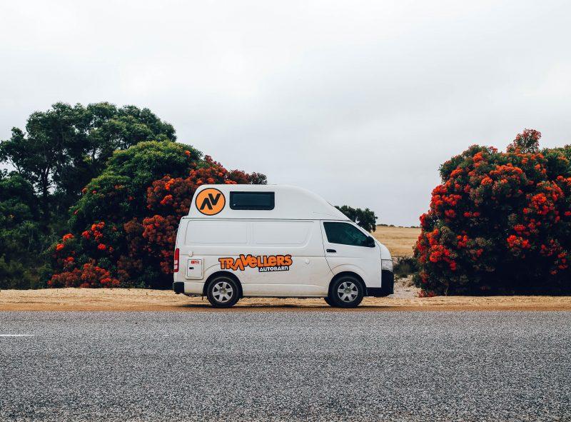 Travellers Autobarn, Welshpool, Western Australia