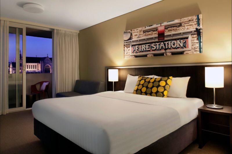 Travelodge Hotel Perth, Western Australia
