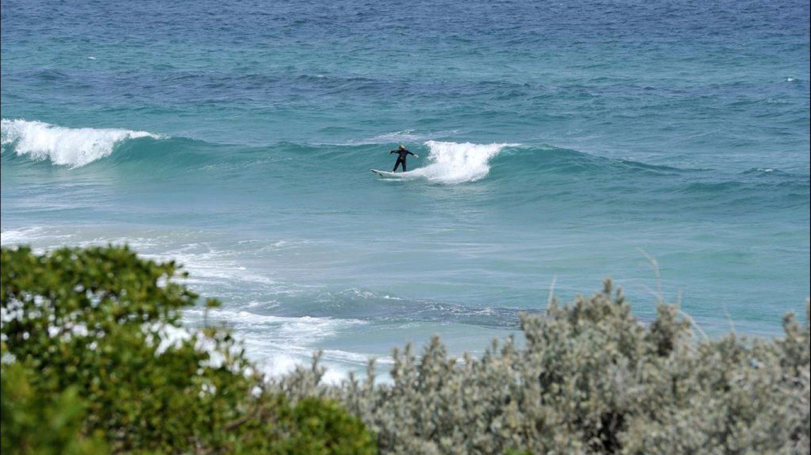 Trigg Island, Western Australia