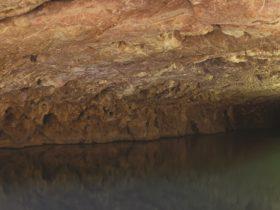 Tunnel Creek National Park, Fitzroy Crossing, Western Australia