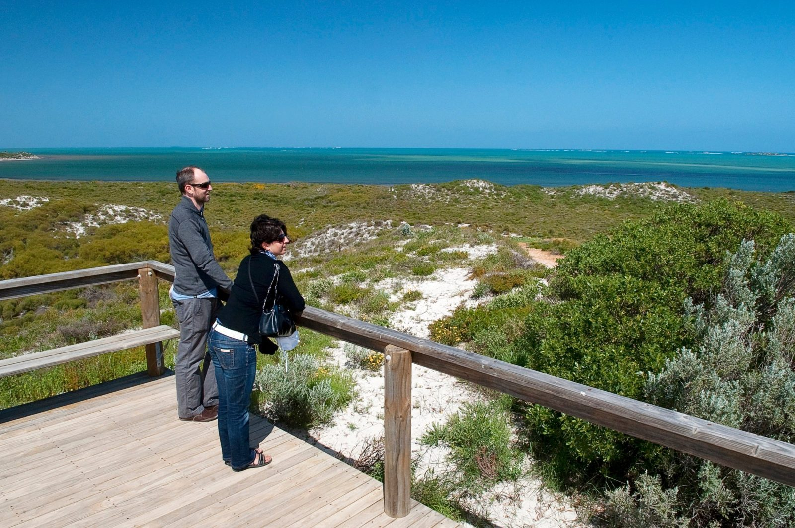 Turquoise Coast Visitor Centre, Jurien Bay, Western Australia