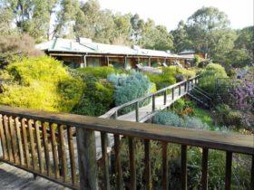 Tweed Valley Lodge, Bridgetown, Western Australia