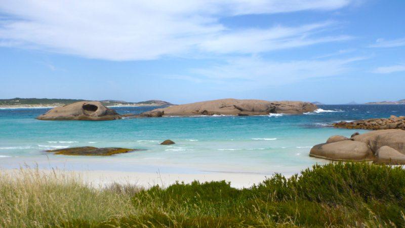 Twilight Bay, Esperance, Western Australia