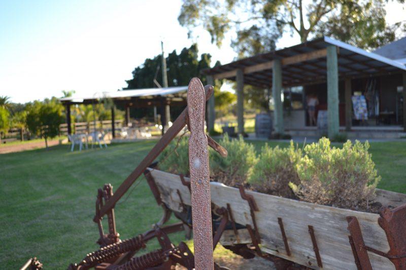 Ugly Duckling Wines, West Swan, Western Australia