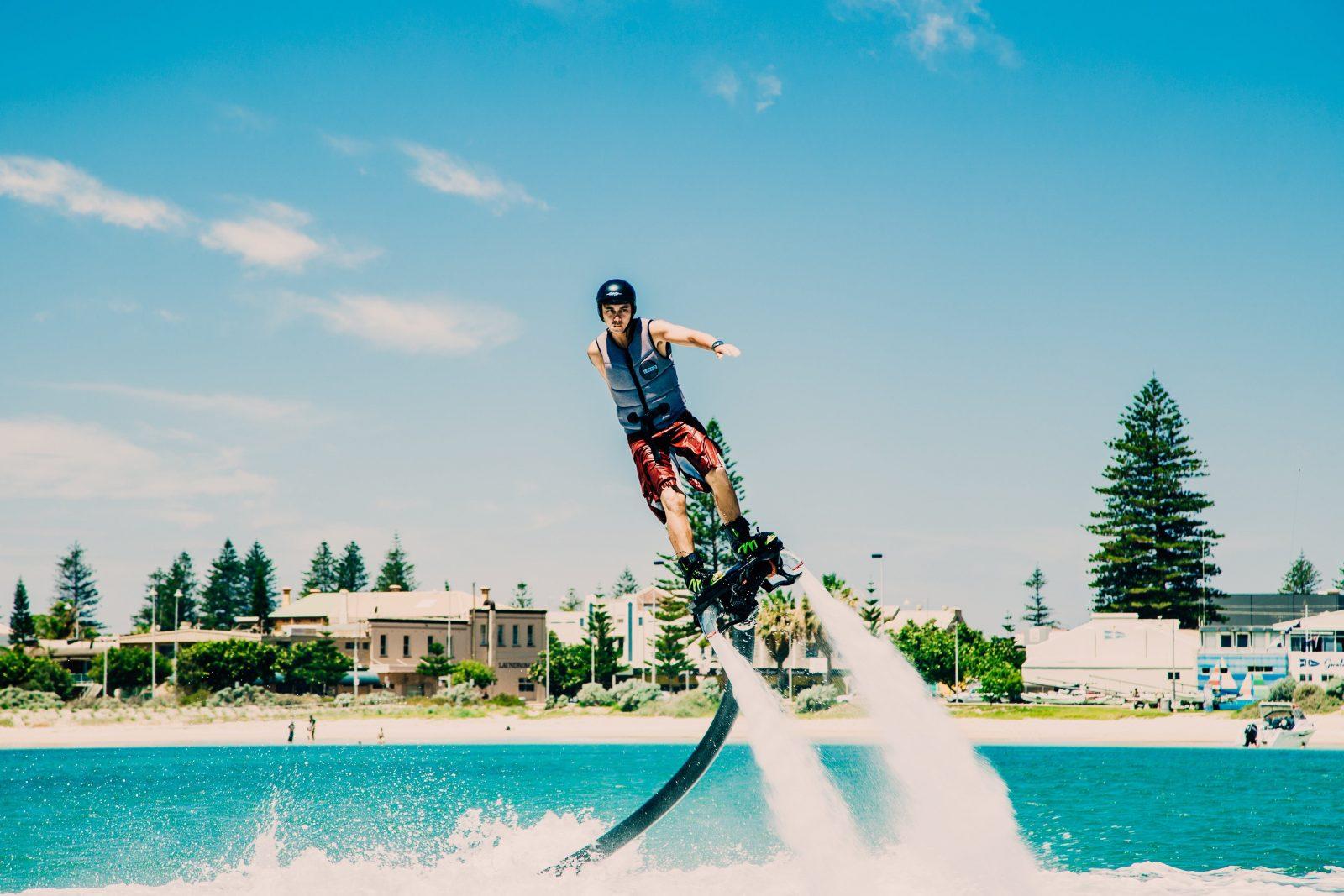 Ultimate Watersports, Broome, Western Australia