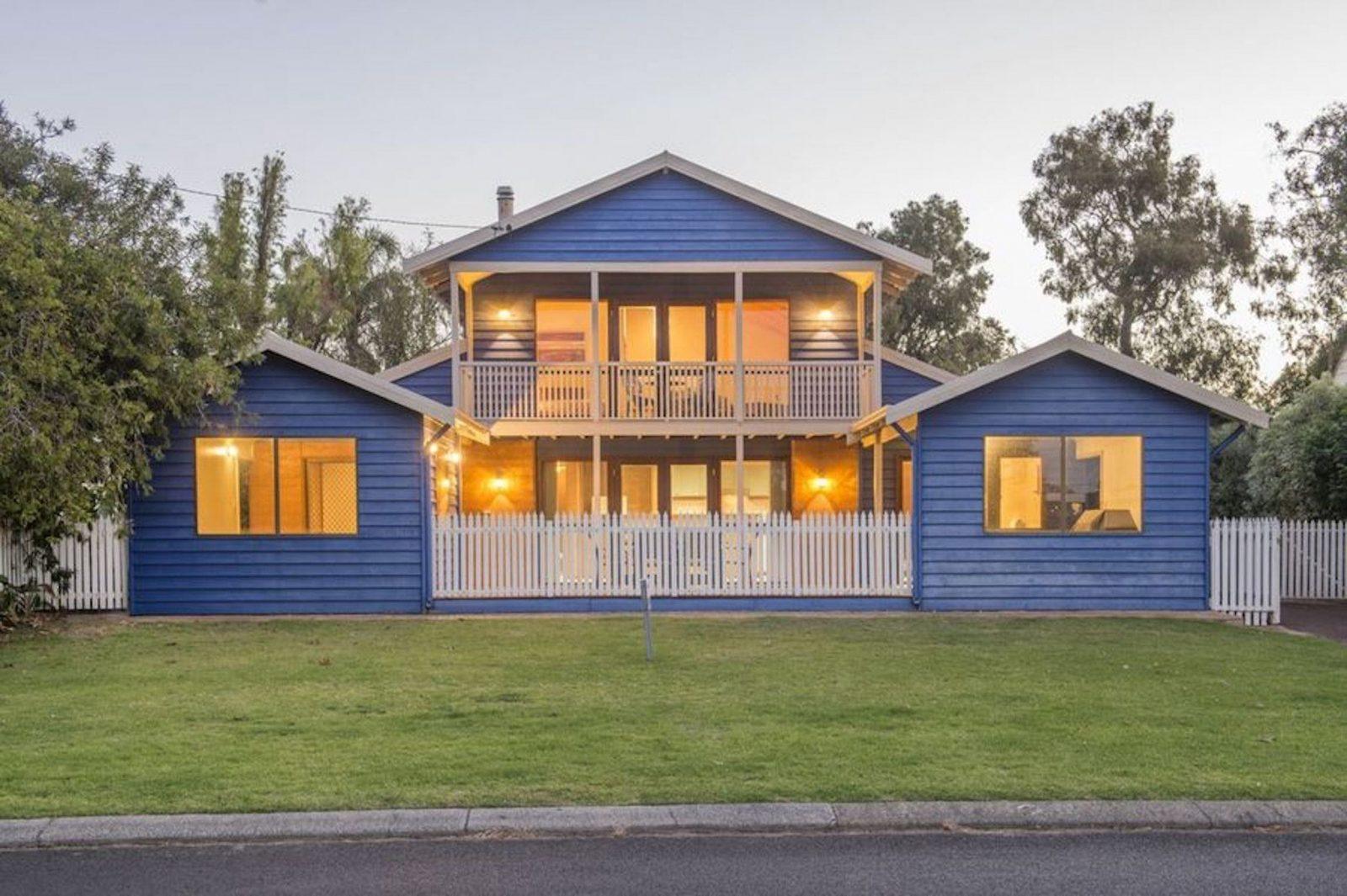 Ultramarine, Dunsborough, Western Australia