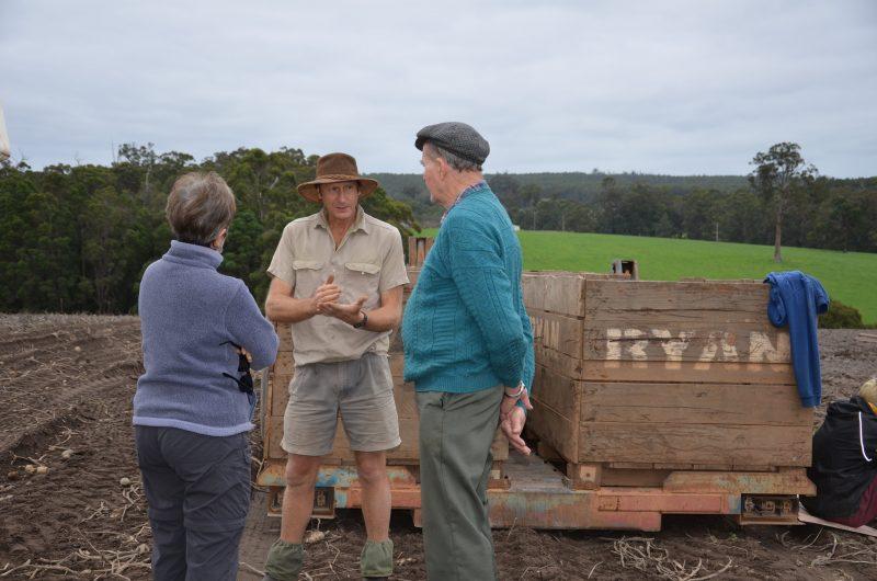 Unearthed Pemberton, Pemberton, Western Australia