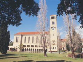University of Western Australia, Perth, Western Australia