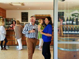 Upper Reach Winery, Swan Valley, Western Australia