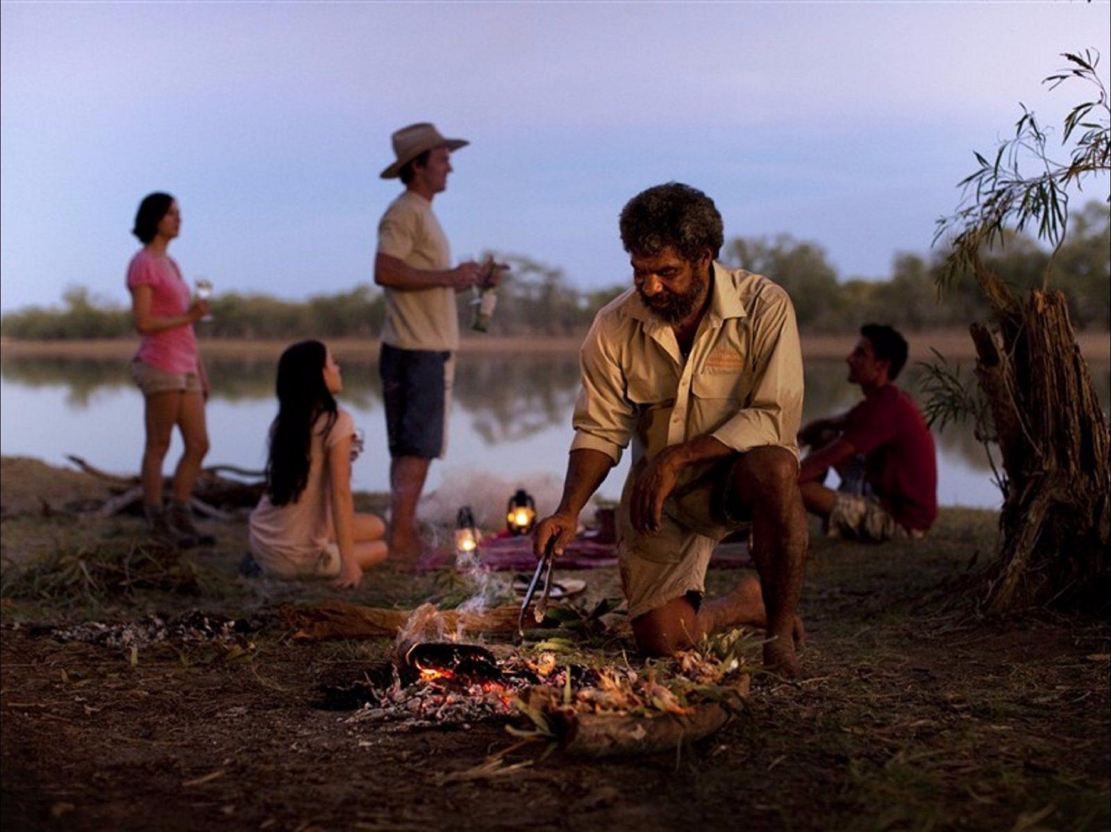 Uptuyu Aboriginal Adventures, Derby, Western Australia
