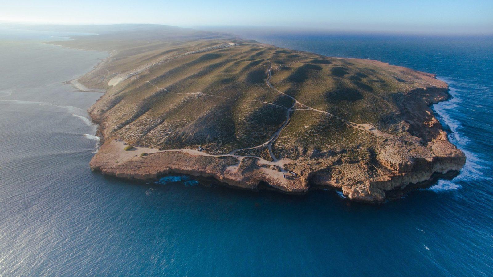 Dirk Hartog Island National Park, Dirk Hartog Island, Western Australia