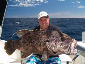 Specialist Fishing Charters
