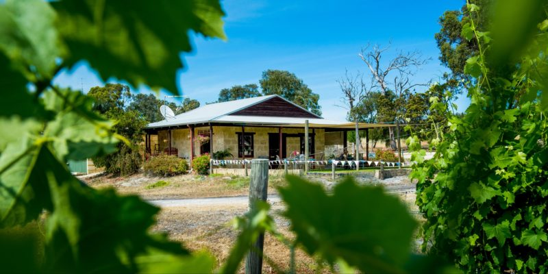 Vineyard 28, Harvey, Western Australia