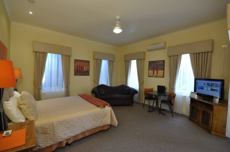 Vintages Accommodation, Margaret River, Western Australia