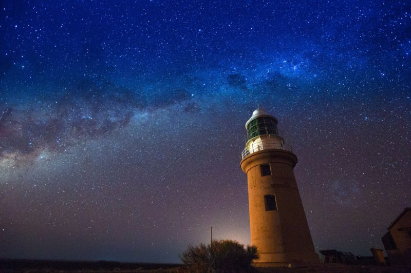 Vlamingh Head Lighthouse Scenic Drive, Exmouth, Western Australia