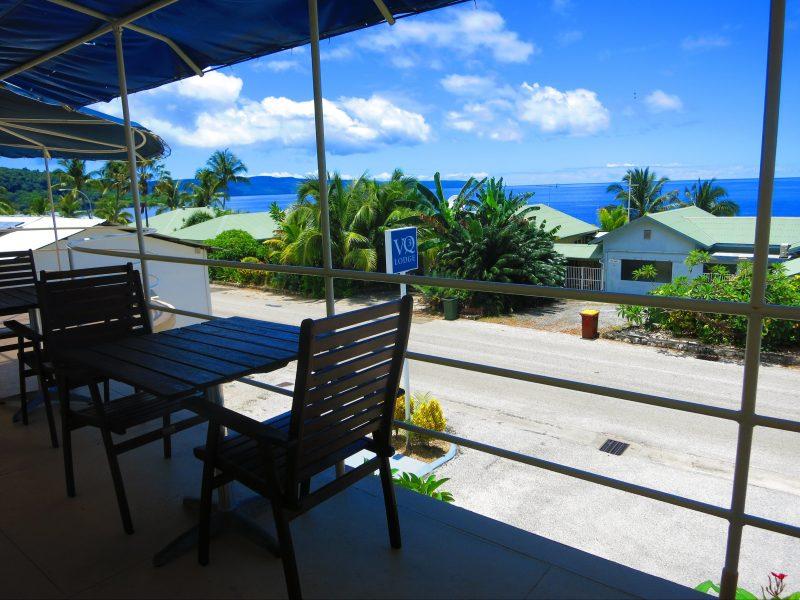 VQ3 Lodge, Christmas Island