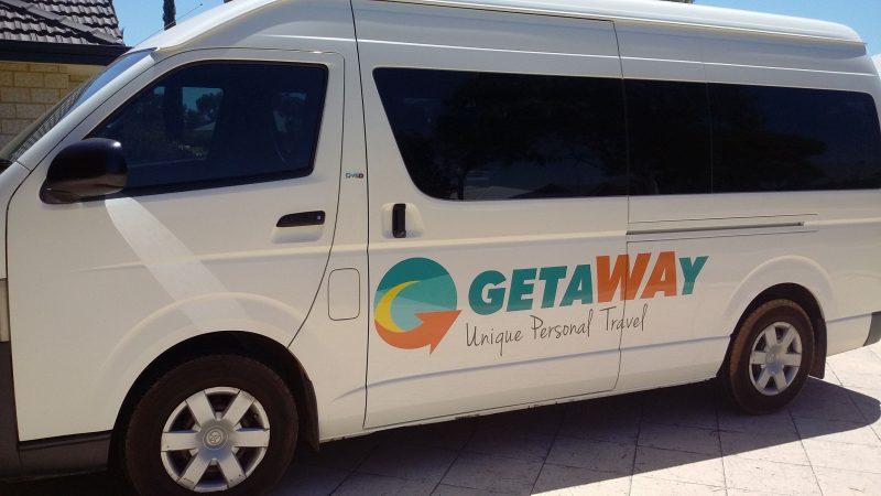 WA Getaway