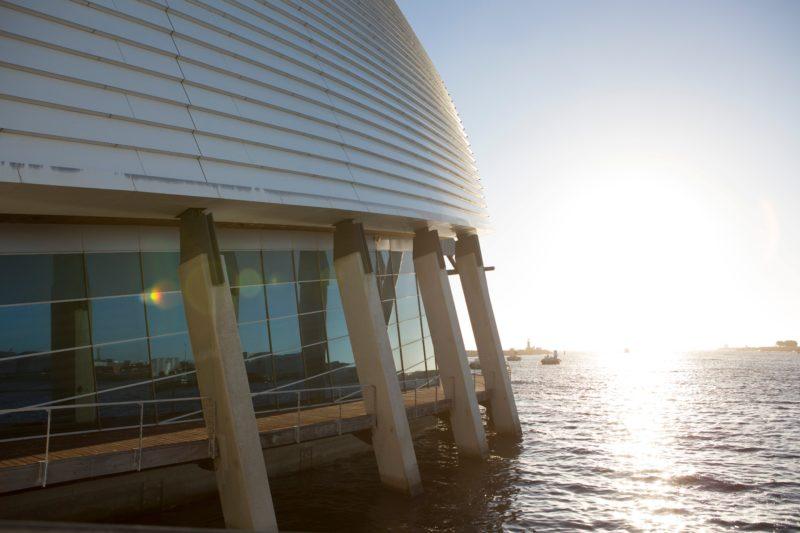 WA Maritime Museum, Frementle, Western Australia