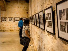 WA Shipwrecks Museum, Fremantle, Western Australia