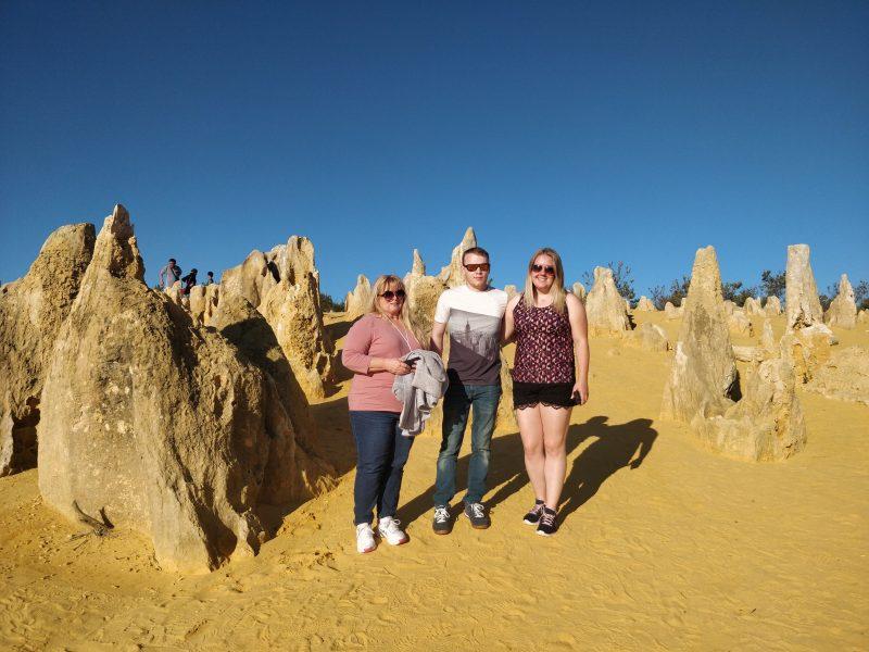 WA Tours, Perth, Western Australia
