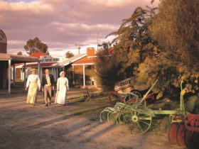 Wagin Historical Village, Western Australia
