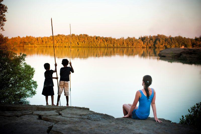 WAITOC Aboriginal Tourism Information, West Perth, Western Australia