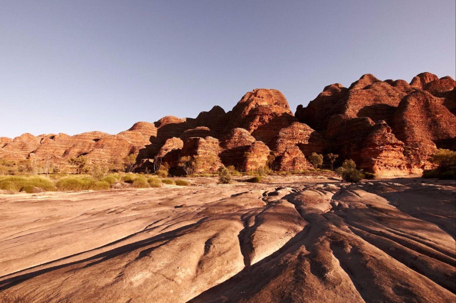 Walardi Camp, Purnululu National Park, Western Australia