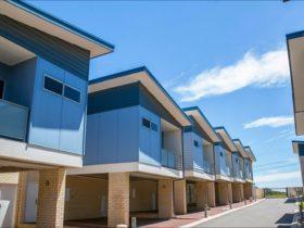 Waldorf Geraldton Serviced Apartments, Beresford, Western Australia