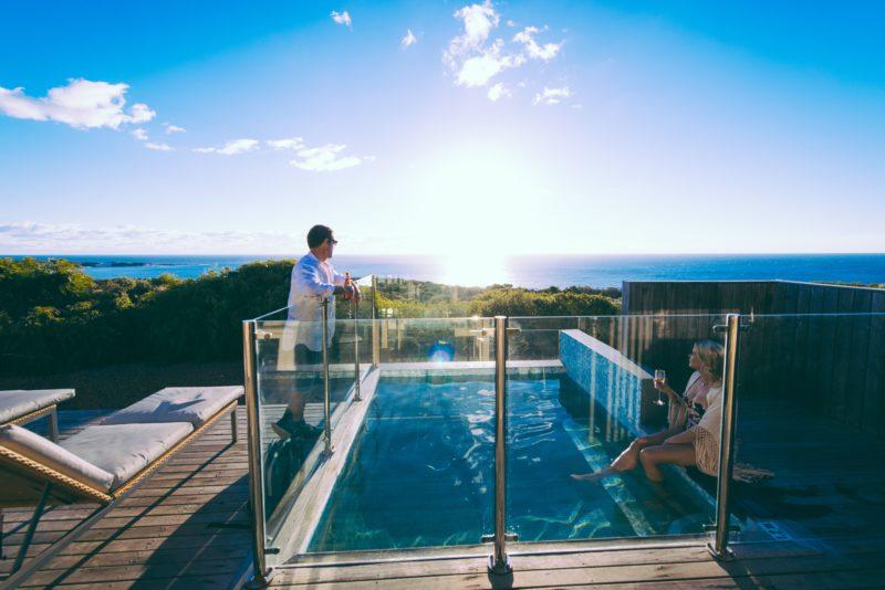 Walk into Luxury - Cape to Cape Track, Shoalhaven, Western Australia