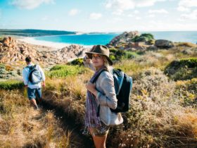 Walk into Luxury - Cape to Cape Track, Shoalhaven, Western Australia