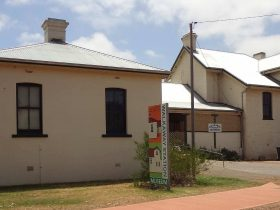 Walkaway Station Museum, Walkaway, Western Australia