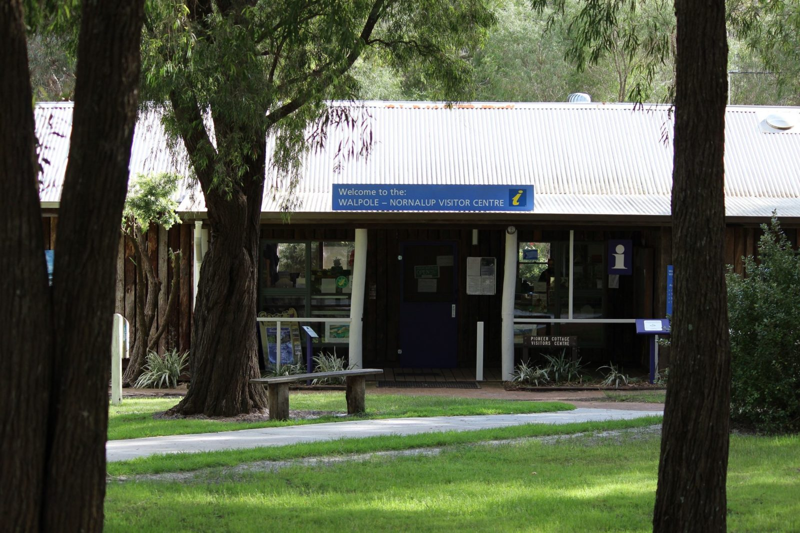 Walpole-Nornalup Visitor Centre