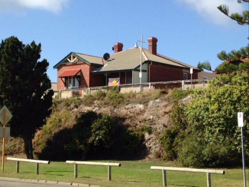 Walyalup Aboriginal Cultural Centre