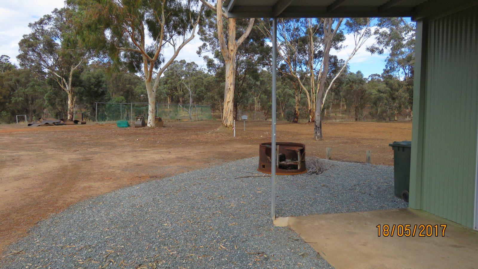 Wandering Caravan Park, Wandering, Western Australia