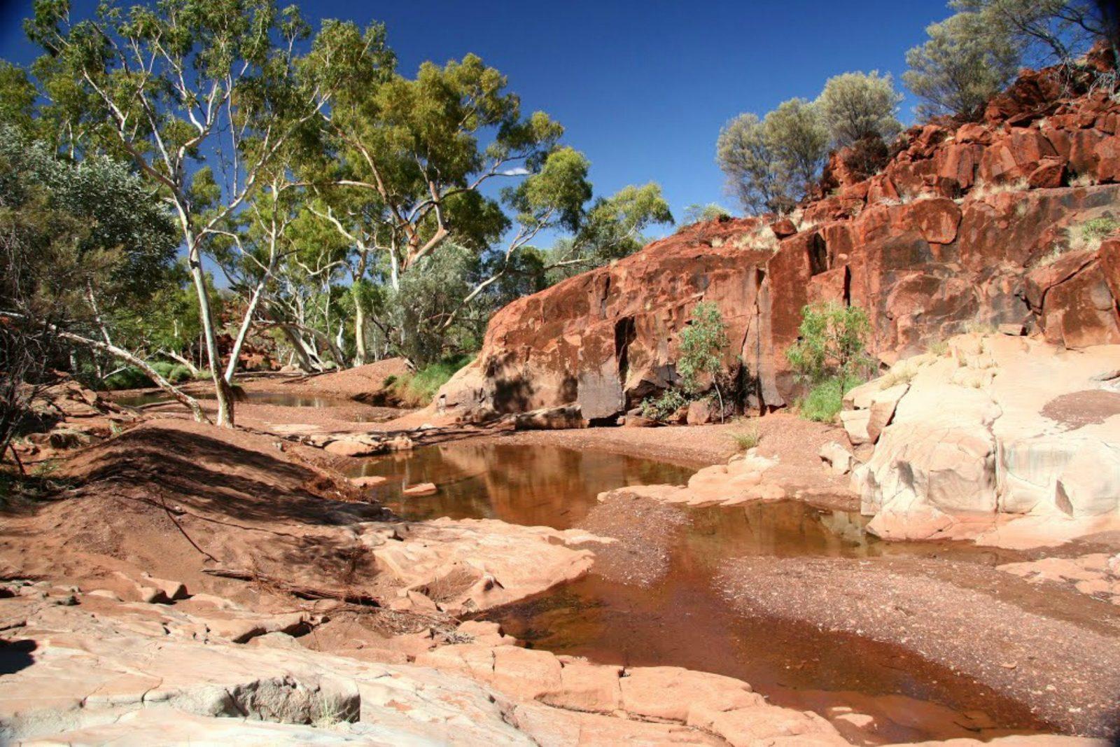 Wanna Munna, Newman, Western Australia