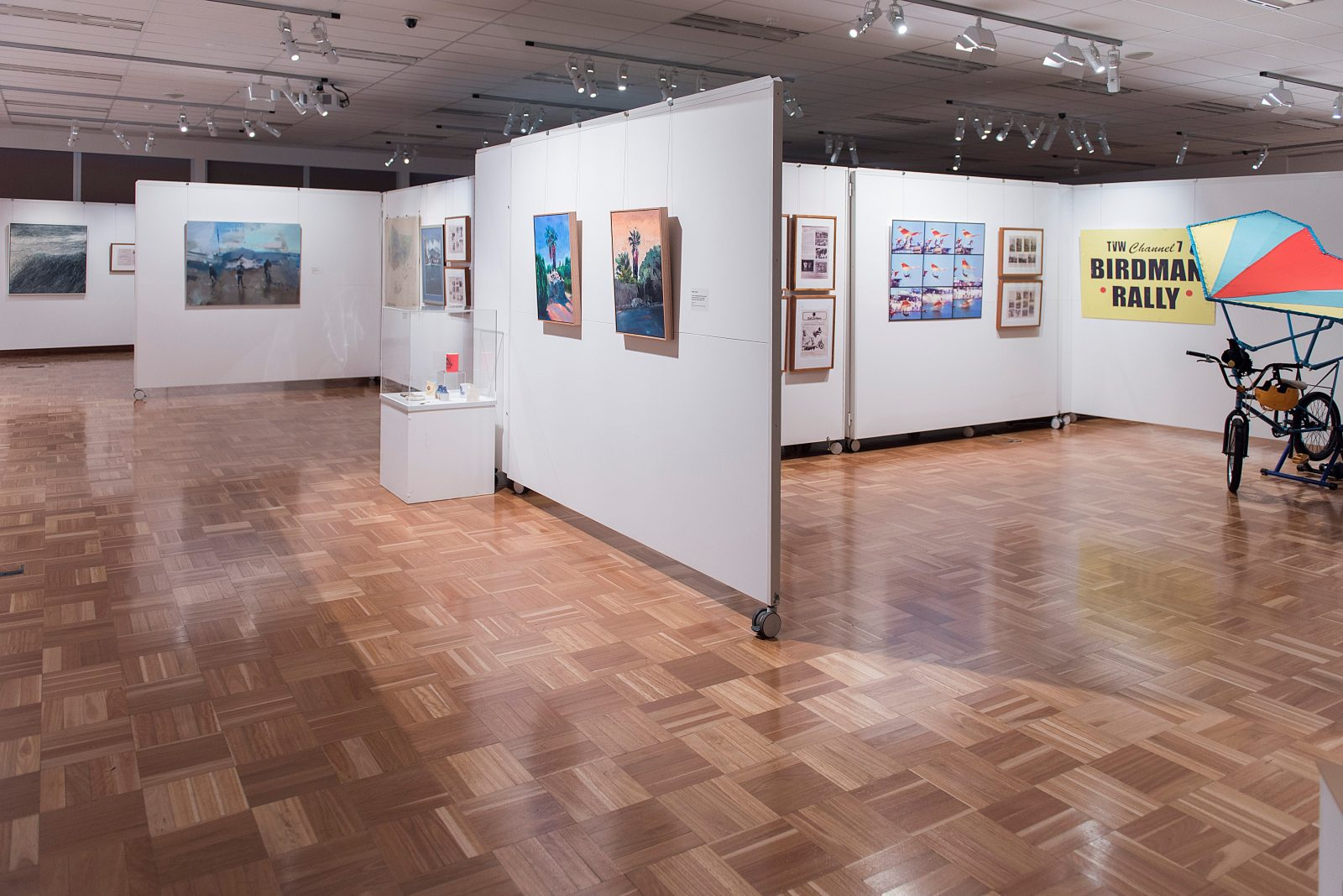 Wanneroo Art Gallery, Wanneroo, Western Australia