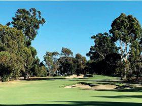 Wanneroo Golf Club, Neerabup, Western Australia