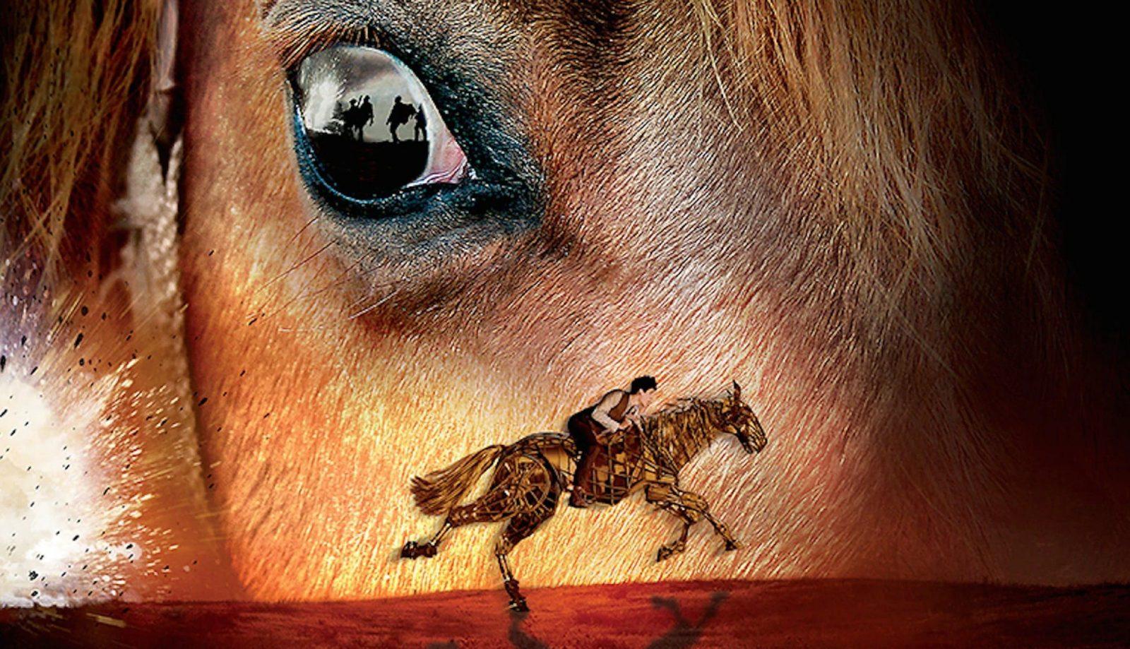 War Horse, Burswood, Western Australia