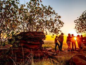 Waringarri Aboriginal Art and Culture Tours, Kununurra, Western Australia