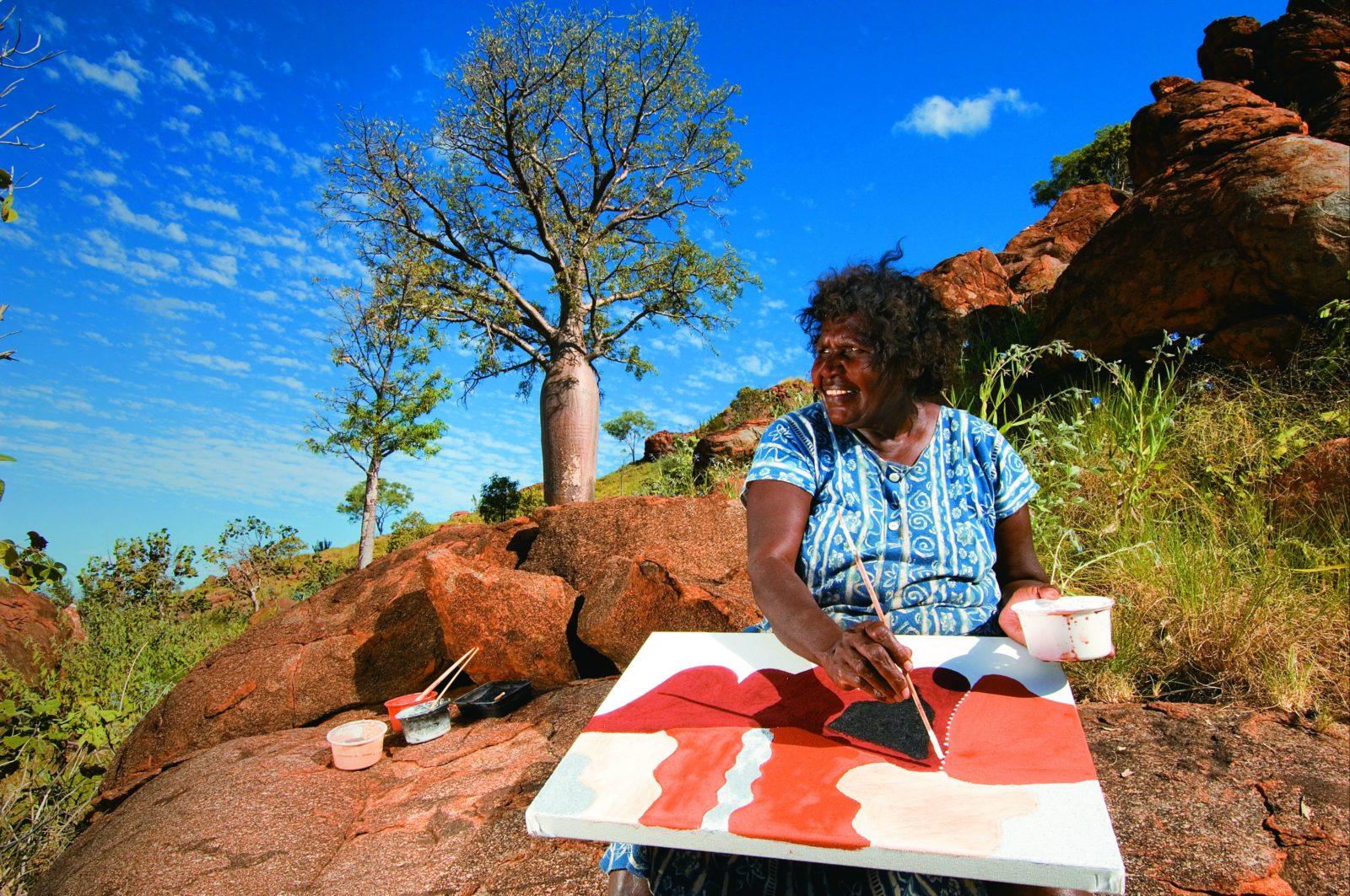 Warmun, Western Australia