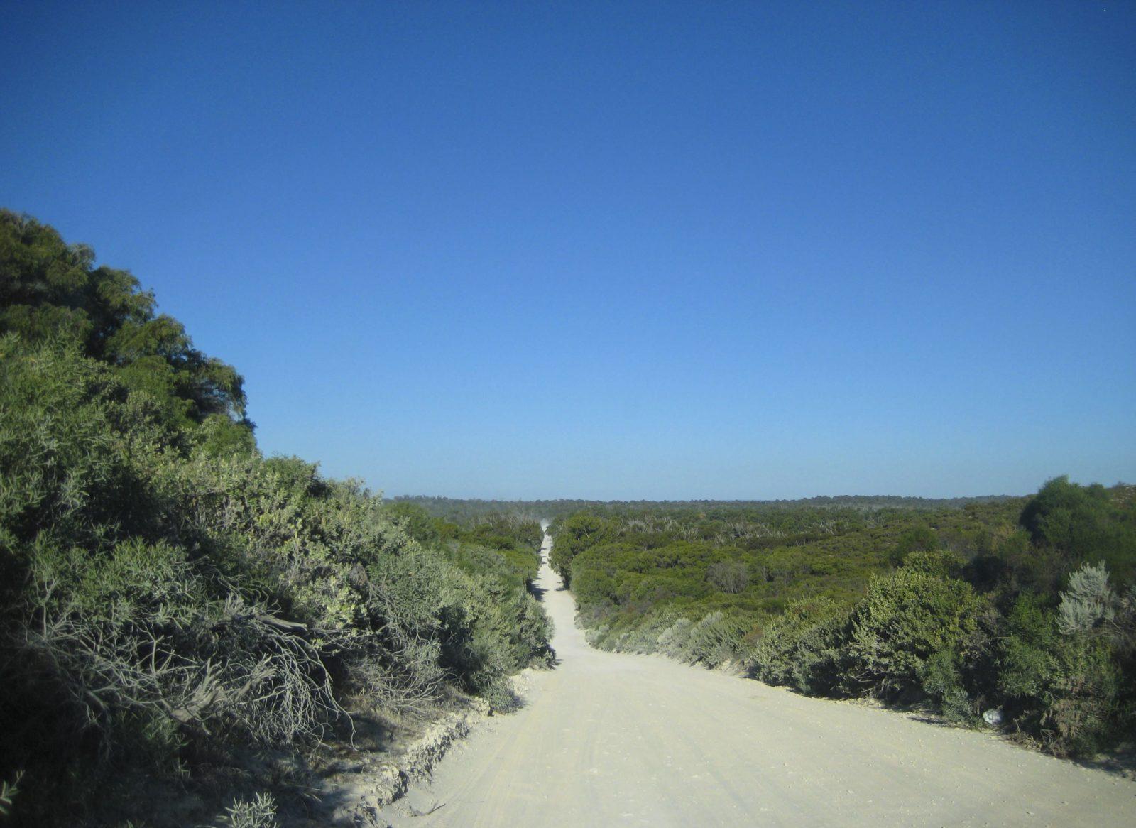 Waroona, Western Australia