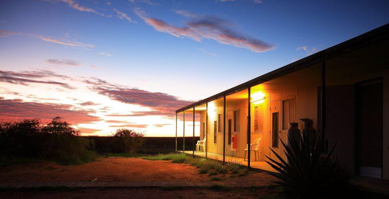 Warroora Station, Carnaarvon, Western Australia
