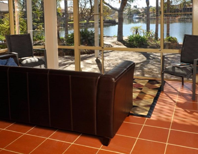 Waterfront Holiday Rental, South Yunderup, Western Australia
