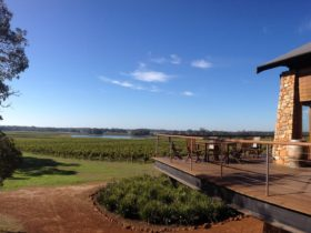 Watershed Winery, Margaret River, Western Australia