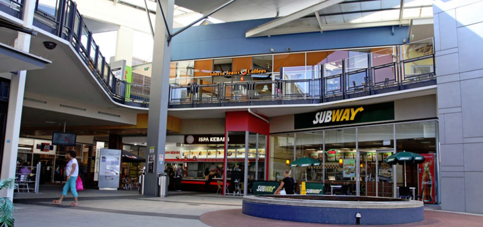 Watertown Brand Outlet, Perth, Western Australia
