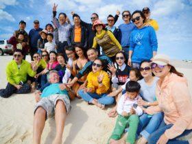 Wavecrest Tours, Hopetoun, Western Australia