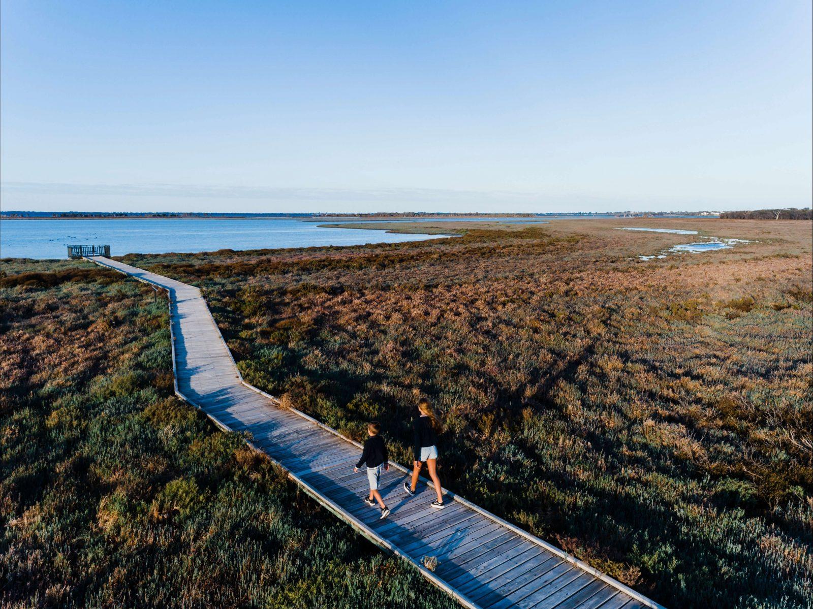 Ways To Nature, Mandurah, Western Australia