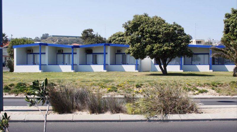 Welcome Inn Motel, Bunbury, Western Australia